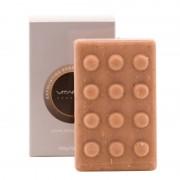VitaMan Exfoliating Soap With Patchouli, Cinnamon & Sandalwood 7 oz / 200 G Skin Care RB104