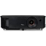 Videoproiector Optoma DX349, 3000, 1024 x 768, Contrast 20000:1, HDMI, Full 3D (Negru)