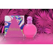 Fulfilled by Wowcher £16.49 instead of £40 for a 100ml bottle of Britney Spears Fantasy eau de parfum spray - save 59%