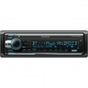 Kenwood Autoradio Kenwood Kdc-x5100bt