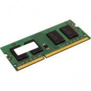 Kingston Technology ValueRAM 8GB DDR3-1600MHz (KVR16S11/8BK)
