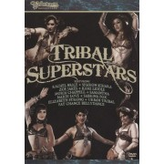Bellydance Superstars: Tribal Superstars [DVD] [2010]