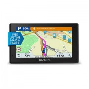 "Garmin DriveSmart 51 LMT-D navigatore 12,7 cm (5"") Touch screen TFT Fisso Nero 173,7 g"