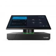 """ThinkSmart HUB 500 29,5 cm (11.6"""") 1920 x 1080 pixels Écran tactile 2,70 GHz Intel® Core™ i5 de 7e génération i5-7500T Noir PC A"""