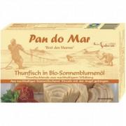 Pan Do Mar Tonhal Bio Napraforgó Olajban
