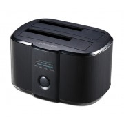 LC Power LC-DOCK-U3-II HDD Docking station