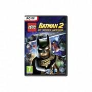 Lego Batman 2 DC Super Heroes PC
