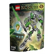 Lego Lewa Uniter of Jungle, Multi Color