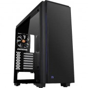 Carcasa Thermaltake Versa C23, Tempered Glass, RGB Edition, Middle Tower
