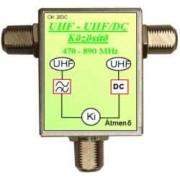 UHF-UHF/DC F-F-F OI
