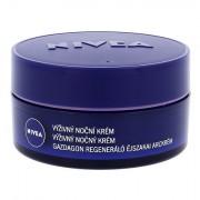 Nivea Rich Regenerating Night Care Crema Notte Nutriente Rigenerante 50 ml