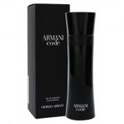 Giorgio Armani Armani Code Pour Homme eau de toilette 125 ml uomo