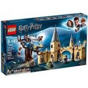 LEGO Kocke Harry Potter - Hogvorts - Mlatarajuća vrba 75953