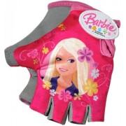 Manusi ciclism copii Barbie