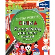Kinderreisgids Not For Parents - China | Lonely Planet