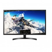 Monitor Led Lg Ips 32ml600m 31.5'' Fhd Hdmi D-sub