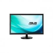 Asus VS247NR Led 24'' Full HD Multi 250 cd mq 5ms Nero Antracite