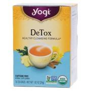 DeTox Herbal Tea Bags x16