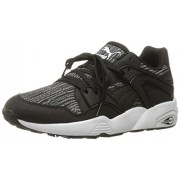 PUMA Men s Blaze Tiger Mesh Fashion Sneaker Asphalt/Puma Black 10 D(M) US