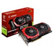 MSI NVidia GeForce GTX 1060 6GB 192bit GTX 1060 GAMING X 6G