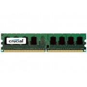 Crucial PC-werkgeheugen module CT51264BD160BJ 4 GB 1 x 4 GB DDR3L-RAM 1600 MHz CL11 11-11-27