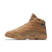 Chaussure Air Jordan 13 Retro pour Homme - Or