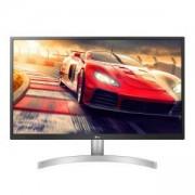 Монитор LG 32UL500-W, 31.50 инча UHD 4K HDR/VA/Anti-Glare 3H, 4ms, 16:9, FreeSync, HDR, 32UL500-W.AEU