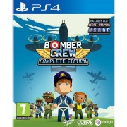 Blue City Bomber Crew - Complete Edition PS4