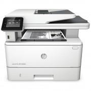 Multifunctional laser mono HP M426FDN, Imprimare, Copiere, Scanare, Fax ; Dimensiune: A4,Viteza:38 ppm / 30 ipm fata-verso / 30 ipm fata-verso;