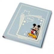 album da bambino mickey mouse topolino - album foto ricordo 20x25 cm