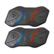 Sena SMH10R Bluetooth Dual Pack Headset