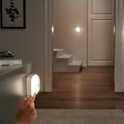 Mobiset Smart-Lights, dimmbare LED-Leuchten, 3er-Set