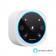Auna Intelligence Plug wireless stickkontakt-högtalare Alexa-VoiceControl BT