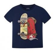 Camiseta niño Mayoral primavera verano 2018