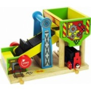Jucarie educativa Big Jigs Coal Loader