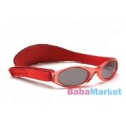Kidz Banz gyermek napszemüveg piros
