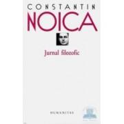 Jurnal filozofic Ed.2012 - Constantin Noica