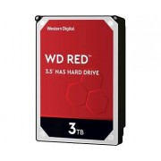WD Red WD30EFRX 64MB 3TB 5400RPM