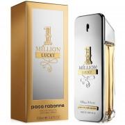 PACO RABANNE - 1 Million Lucky CABALLERO 100 ml EDT Spray