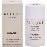 Chanel Allure Homme Édition Blanche Deodorant Stick M 75 ml