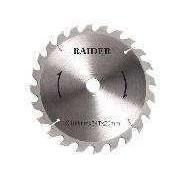 Диск за циркуляр ф200мм 24Tх16мм - Raider