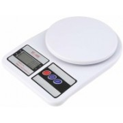ROYAL KING Kitchen Scale Balance Multi-purpose weight measuring machine Weighing Scale(Multicolor)