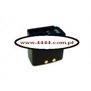 Bateria Icom BP-160 1650mAh 11.9Wh NiMH 7.2V