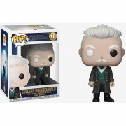 Funko Pop Gellert Grindelwald Fantastic Beasts The Crimes Of Grindelwald