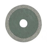 Disc debitare Ø50x0,5x10 mm diamantat, pentru Proxxon Micromot KS230