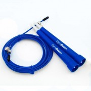 GymBeam Ugrálókötél CrossFit Blue