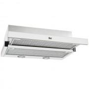 Teka Campana Telescópica CNL 6415 W Con 3 Velocidades Blanco