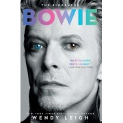 Bowie: The Biography, Paperback