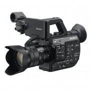 Sony PXW-FS5 mark II + SEL 18-105mm F/4.0 OSS (PXW-FS5M2K)