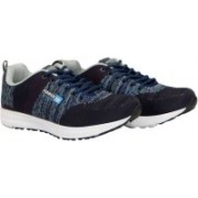Force 10 By Liberty Running Shoes For Men(Navy)